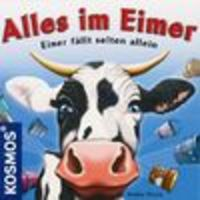 Image de Alles im Eimer - Seconde édition