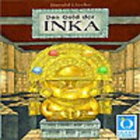 Image de Das Gold der Inka