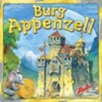 Image de  Burg Appenzell
