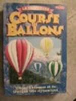 Image de course en ballons