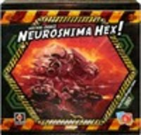 Image de Neuroshima hex