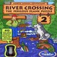 Image de River Crossing - North Woods adventure