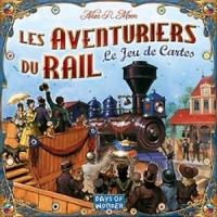 Image de Les Aventuriers du Rail - Le jeu de Cartes
