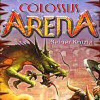 Image de Colossus Arena