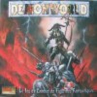 Image de Demonworld