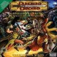 Image de Donjons et Dragons : Extension La Forêt Interdite