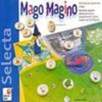 Image de Mago Magino