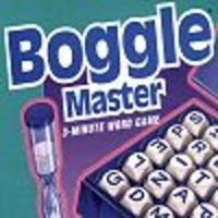 Image de Boggle Master