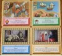 Image de les colons de Catan le jeu cartes
