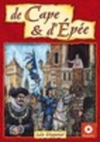 Image de De Cape et d'Epée