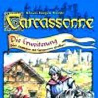 Image de Carcassonne : Die Erweiterung