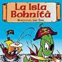 Image de Bohnanza : La Isla Bohnita