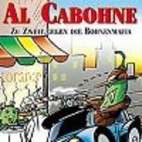 Image de Bohnanza : Al Cabohne