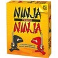 Image de Ninja versus Ninja
