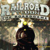 Image de Railroad Tycoon : The Boardgame