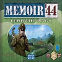 Image de Mémoire 44 : Terrain Pack
