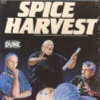 Image de Dune : Spice Harvest