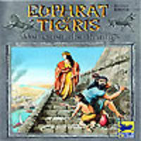 Image de Euphrat & Tigris - Das Kartenspiel