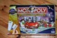 Image de monopoly carte bleue