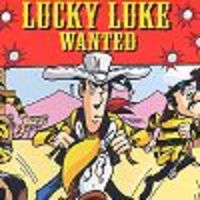 Image de Lucky Luke, Wanted