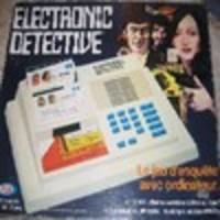 Image de Electronic Détective