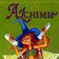 Image de Elixir : Alchimie