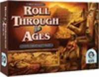 Image de Roll Through the Ages - The Bronze Age