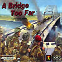 Image de Advanced Squad Leader (asl) : A Bridge too Far