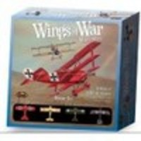 Image de wings of war - deluxe edition