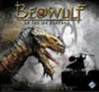 Image de Beowulf le jeu de plateau