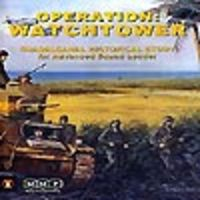 Image de Advanced Squad Leader (asl) : Operation Whatchtower