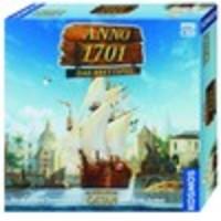 Image de Anno 1701 jeu de plateau