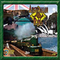 Image de Australian Rails