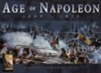 Image de Age of Napoleon 1805 1815 VF