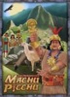 Image de The Princes of Machu Picchu