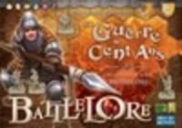 Image de BattleLore : La Guerre de Cent Ans