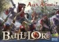 Image de BattleLore : Aux Armes !