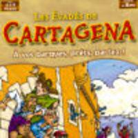 Image de Les Évadés de Cartagena