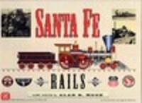 Image de Santa Fe Rails