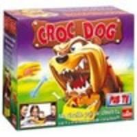 Image de croc dog