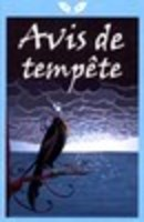 Image de AVIS DE TEMPETE