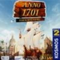 Image de Anno 1701 Le jeu de cartes en français