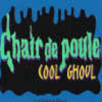 Image de Chair de poule - cool ghoul