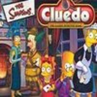Image de Cluedo - The Simpsons