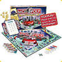 Image de Monopoly édition électronique