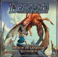 Image de Descent : Héros de légende
