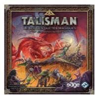 Image de Talisman - 4ème édition