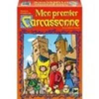 Image de Mon premier Carcassonne