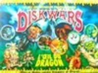 Image de Diskwars - l'oeil du dragon
