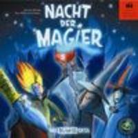 Image de La Nuit des Magiciens